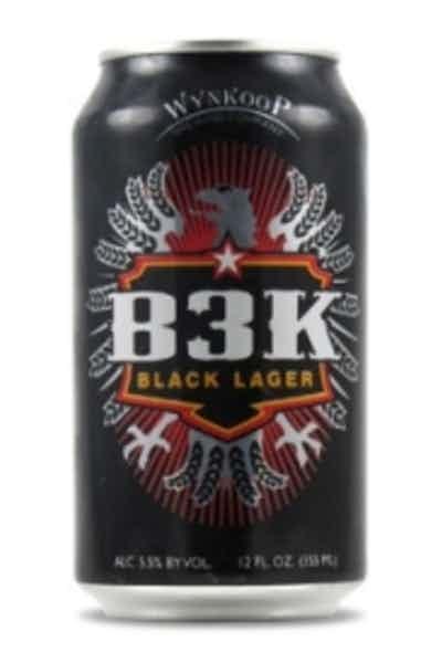 Wynkoop B3K Black Lager