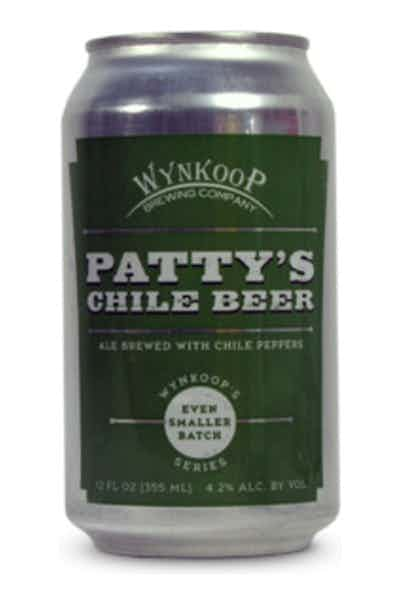 Wynkoop Patty's Chile Beer