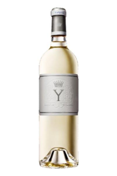 Y D'yquem Bordeaux Blanc 2015
