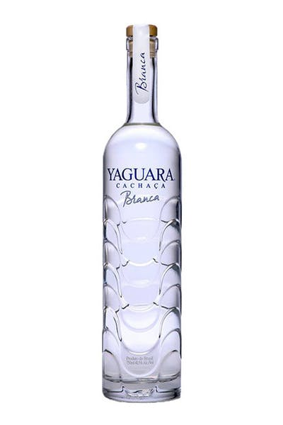 Yaguara Cachaca Branca