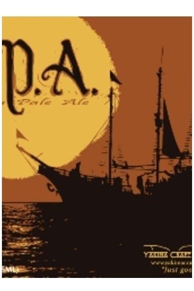 Yakima Craft Brewing IPA