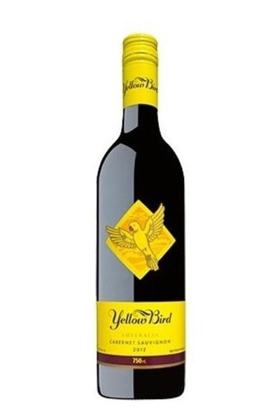 Yellow Bird Cabernet Sauvignon
