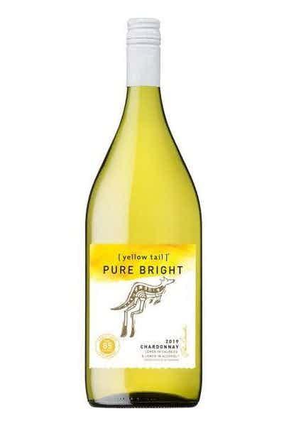 [ yellow tail ] Pure Bright Chardonnay