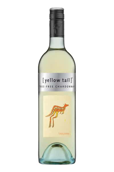 Yellow Trail Tree-Free Chardonnay