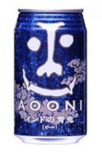 Yoho Aooni IPA