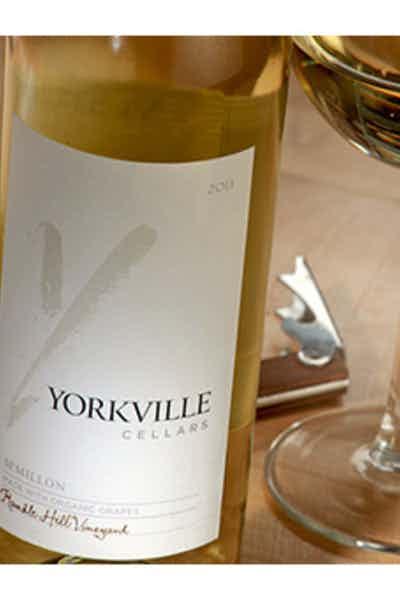 Yorkville Cellars Sauvignon Blanc