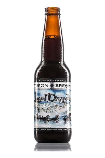 Yukon Brewing Lead Dog Olde English Ale