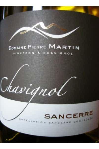 Yves Martin Chavignol Sancerre