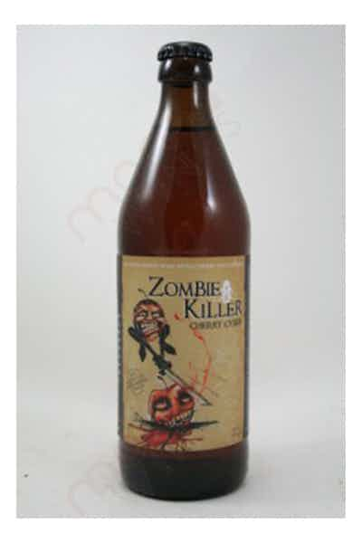 Zombie Killer Cherry Cider