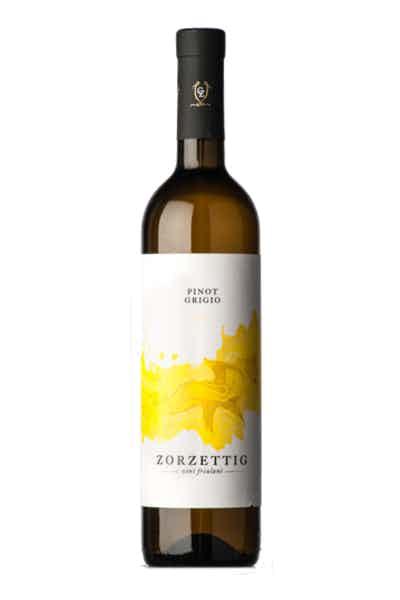 Zorzettig Pinot Grigio